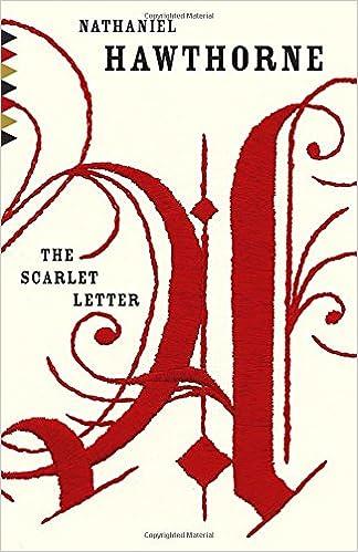 The Scarlet Letter (Vintage Classics)