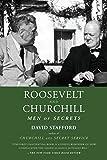 Roosevelt and Churchill: Men of Secrets