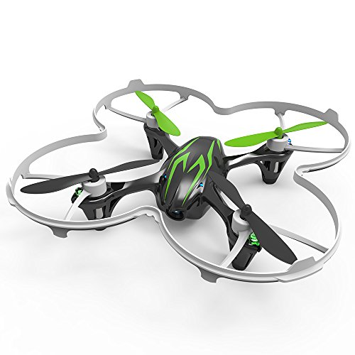 Hubsan Quadcopter Camera Transmitter Included