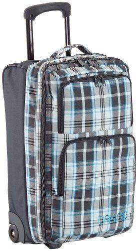 Dakine Women's Carry-On Roller Travel Bag, 36-Liter, Dylon, Bags Central