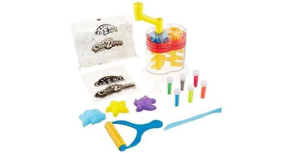 Amazon.com: Cra-Z-Art Cra-Z-Sand Magic máquina Kit: Toys & Games