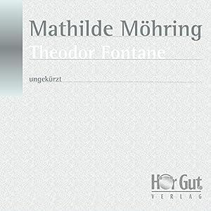 Mathilde Möhring Hörbuch