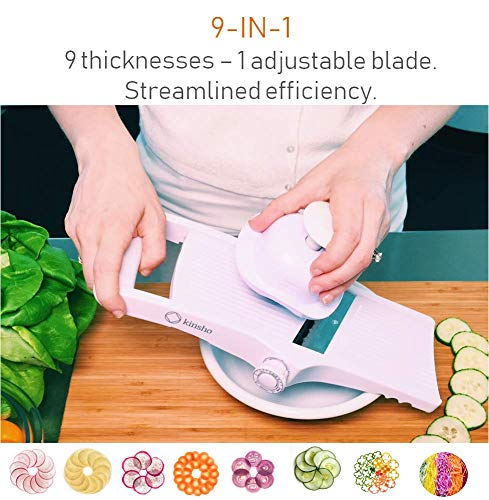 Buy what is the best mandoline slicer