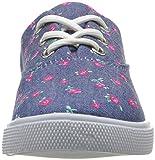 Carter's Girls' Laguna Sneaker, Print, 10 M US