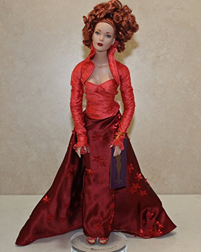 Tonner Robert, Tyler Wentworth Collection Cinnabar (Fashion Doll)