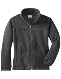 Columbia boys Steens Mt(tm) II Fleece (Little Kids/Big Kids)