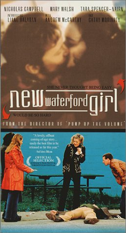 - New Waterford Girl [VHS]