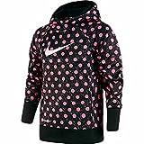 NIKE KO 3.0 OTH AOP Hoodie Girl Athletic Dot Pullover (XL 18)