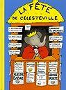La Fête de Célesteville par Brunhoff
