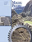 Machu Picchu, Amy Allison, 1590180208