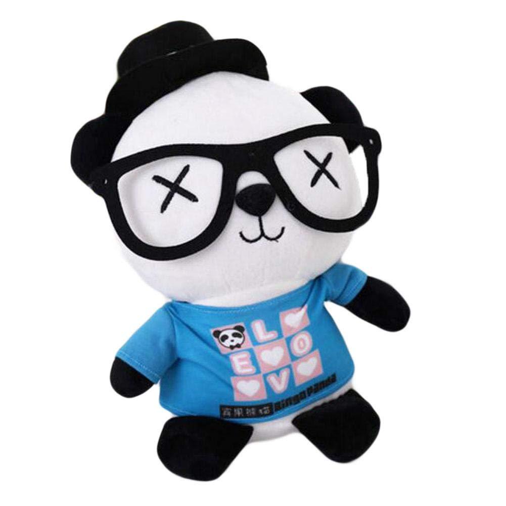 Love Panda Dolls-Plush Toy-Pillow-Stuffed Animals-Birthday Gift