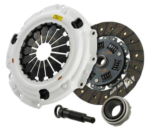 Clutchmasters 15021-HD00 FX100 Stage 1 Single Disc Clutch Kit