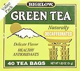 Bigelow Decaf Green Tea Bags - 40 ct