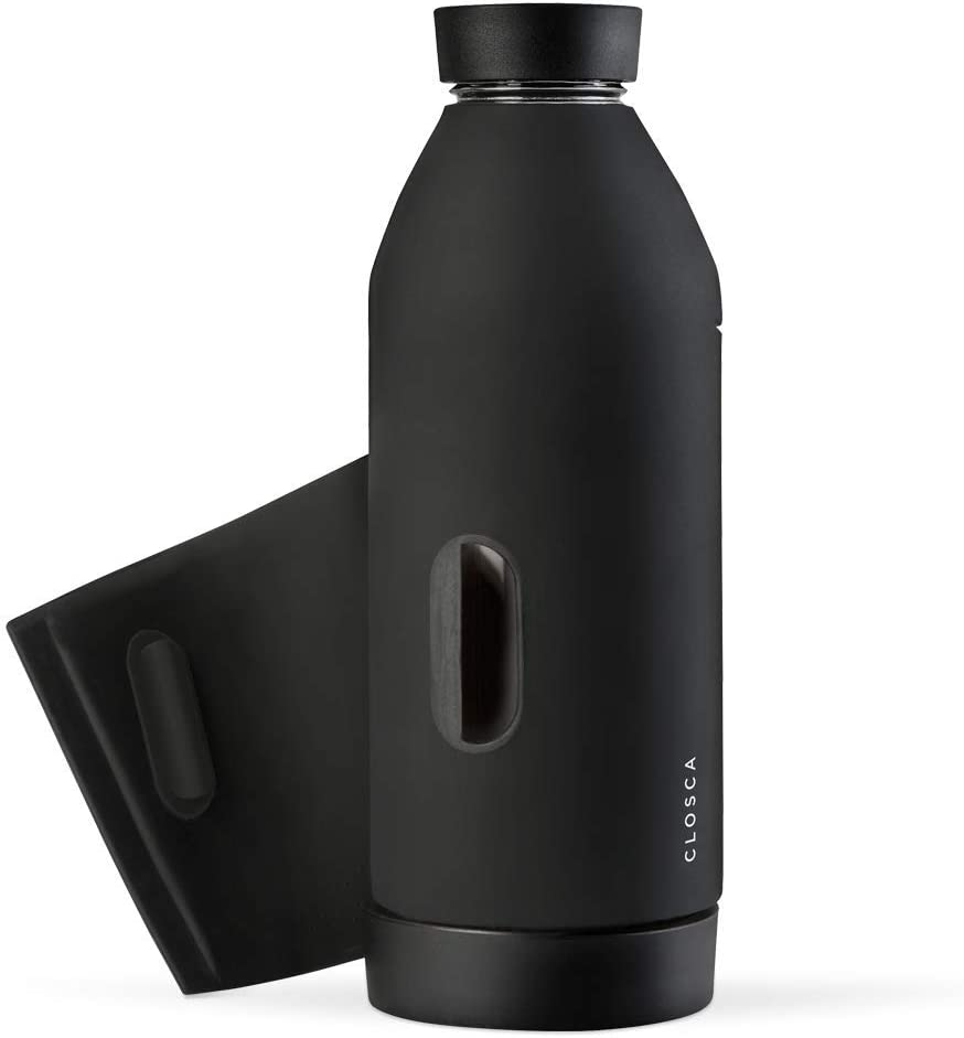 Black//Nude Closca Bottle