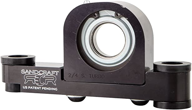 SANDCRAFT MOTORSPORTS CARRIER BEARING Can-Am Maverick X3 X RS Turbo R 2017 2018