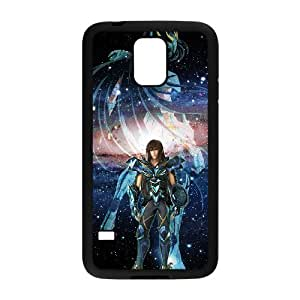 Samsung Galaxy S5 I9600 Csaes phone Case Legend of Sanctuary CSSD91810