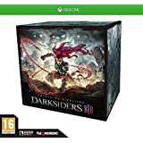 Darksiders 3 - Collector's Limited - Xbox One