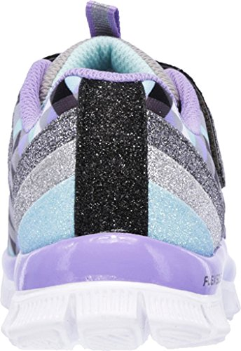 Skechers Girls 'Skech Appeal Trainer, Grau / Lavendel