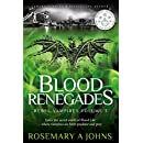 Blood Renegades (Rebel Vampires Book 3)