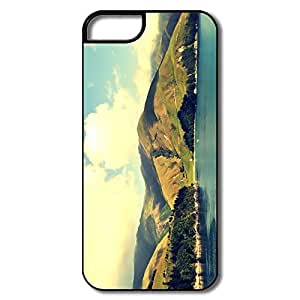 Cool Mountains IPhone 5/5s Case For Family