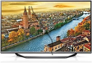 LG 43UF770V LED TV - Televisor (109,22 cm (43