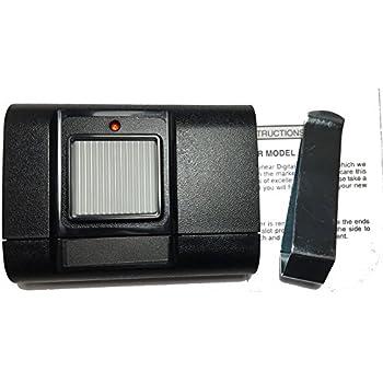Stanley 1050 Garage Door Remote Transmitter Garage Door