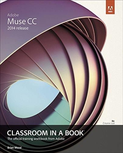 Download Adobe Muse CC Classroom in a Book (2014 release) Pdf