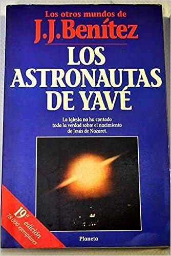 astronautas yave