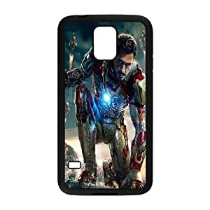 Samsung Galaxy S5 Phone Case Iron Man 3 F5T8663