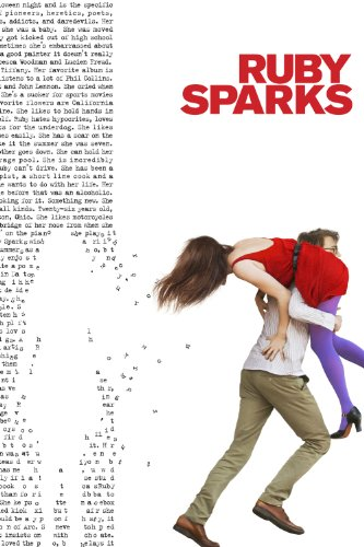 Ruby Sparks - Meine fabelhafte Freundin Film