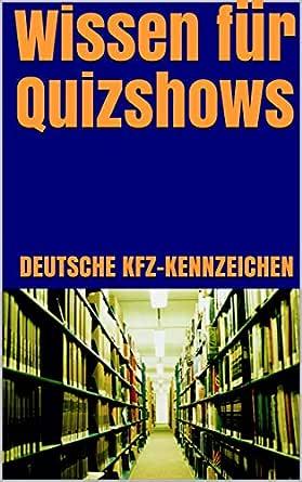 Deutsche Quizshows