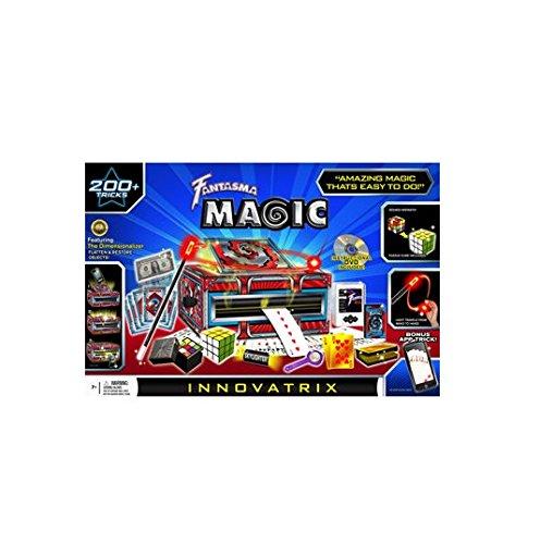 Fantasma Magic Set, 200+ Tricks