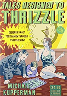 Tales Designed to Thrizzle #4 (1560979909) | Amazon Products