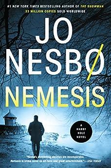 Nemesis: A Harry Hole Novel (Harry Hole series Book 4) by [Nesbo, Jo]
