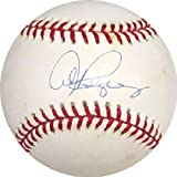 Alex Rodriguez Autographed / Signed Baseball (Steiner)