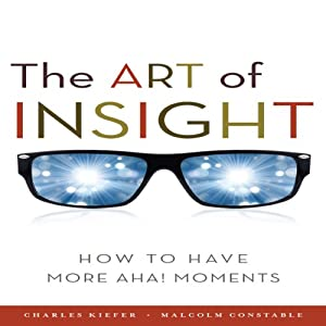 The Art of Insight Audiobook