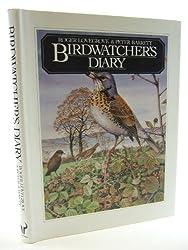 Bird Watcher's Diary