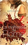 La maitresse de Rome par Quinn