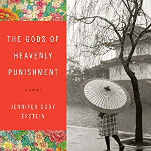 The Gods of Heavenly Punishment Audiobook