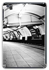 iPad Mini Retina Cases & Covers - London 2 PC Custom Soft Case Cover Protector for iPad Mini Retina