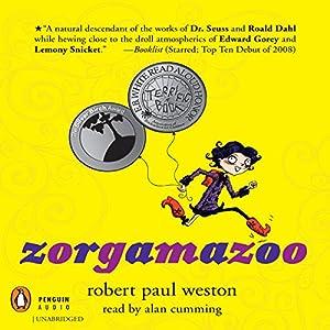 Zorgamazoo Audiobook