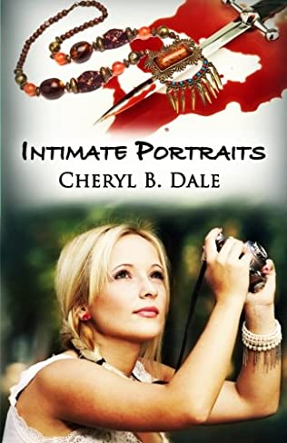 book cover of Intimate Portraits