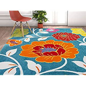 51AYeo15YtL._SS300_ Best Nautical Rugs and Nautical Area Rugs