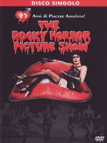 The Rocky Horror Picture Show (Disco Singolo) [Italian Edition] by susan