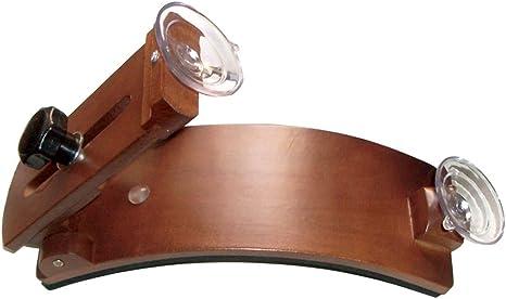 Soporte de guitarra para rodilla: Amazon.es: Instrumentos musicales