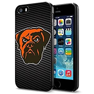 American Football NFL CLEVELAND BROWNS , Cool iPhone 5c 5c Smartphone Case Cover Collector iphone Black