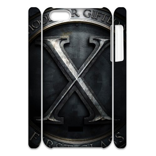 LP-LG Phone Case Of X Men For Iphone 4/4s [Pattern-6]