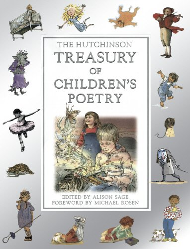 Treasury of Children's Poetry