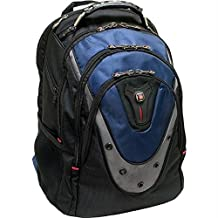 "SwissGear 17"" Blue Notebook Backpack GA-7316-06F00"