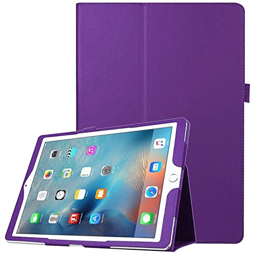 Shockproof Armor TPU/PC Case for Apple iPad Pro 9.7 - RoseGold - 8
